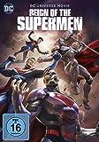 Reign of the Supermen [Alemania]