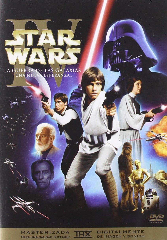 Star Wars: Episodio IV, La Guerra de las Galaxias: Una