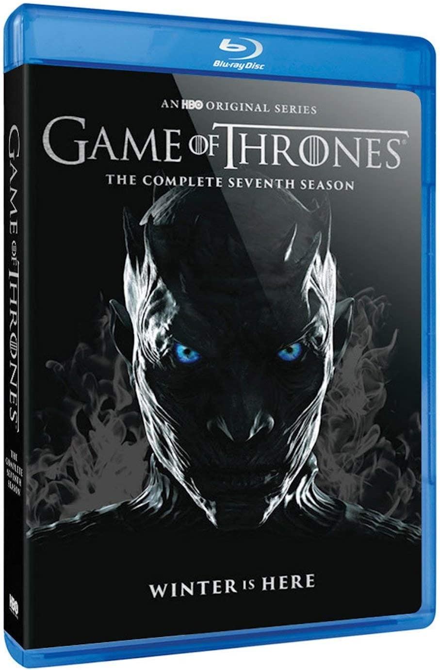 HBO Juego de Tronos Season 7 - BLU-Ray: Amazon.es: Electrónica