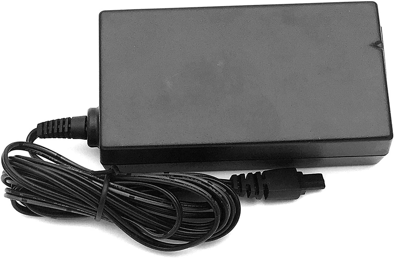 CBK AC Adapter for CA-560 Canon Optura ZR10 ZR20 ZR25MC ZR30MC ZR40 ZR45MC ZR50MC 100MC 200MC PRO1 PRO-90 Digital Camera Camcorder Power