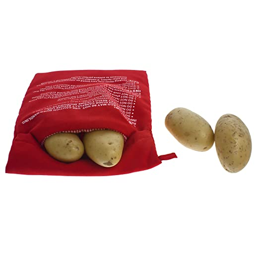 Compra Smartfox – bolsa de cocer Patatas de cocinar Manguera ...