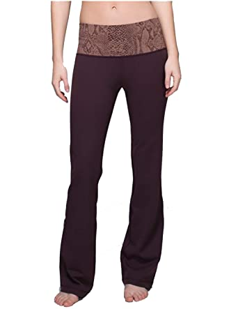 c7204c3b0 Image Unavailable. Image not available for. Color  Lululemon Groove Pant ...