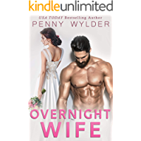 Overnight Wife (English Edition)