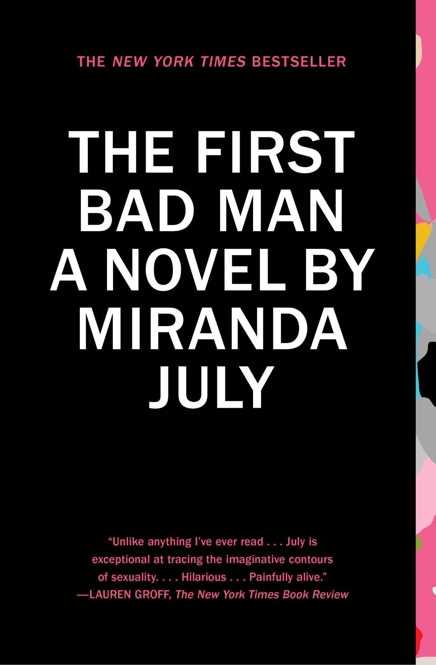 The First Bad Man: Amazon.es: Miranda July: Libros en ...