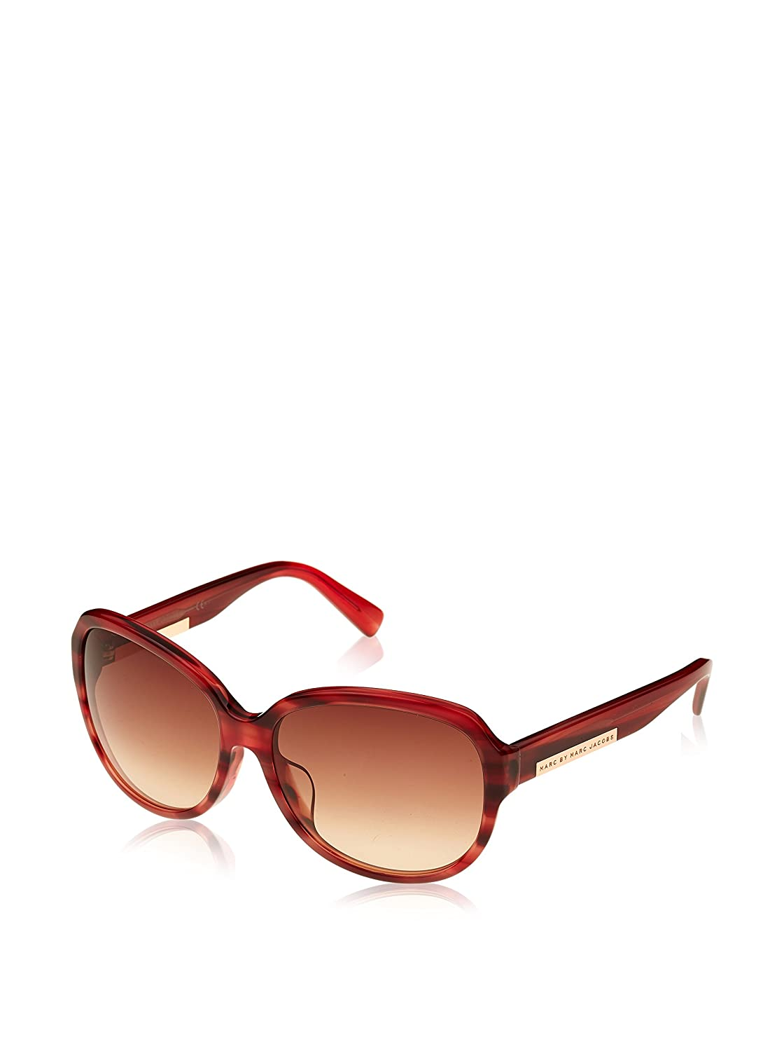 Marc by Marc Jacobs Herren Sonnenbrille Mmj 446/F/S, Braun (Red), One size