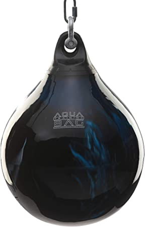 Aqua Water Punch Bag Headhunter 18 inch Boxing Bag Training Gym