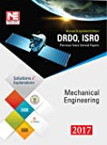 DRDO, ISRO: Mechanical Engineering - Previous Solved Papers - 2017
