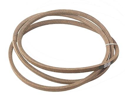 Amazon.com: Husqvarna 532137153 Cinturón de Repuesto para ...