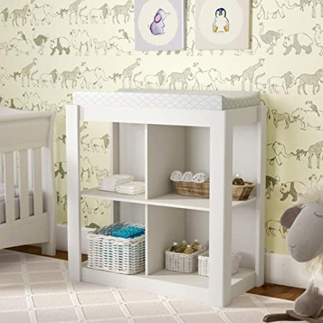Avis Changing Table   Baby Nursery Furniture