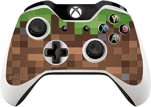 the sticker studio ltd Computer Game - Mando a Distancia para Xbox One, Gamepad Skin/Cover y Vinyl xb1r44: Amazon.es: Hogar
