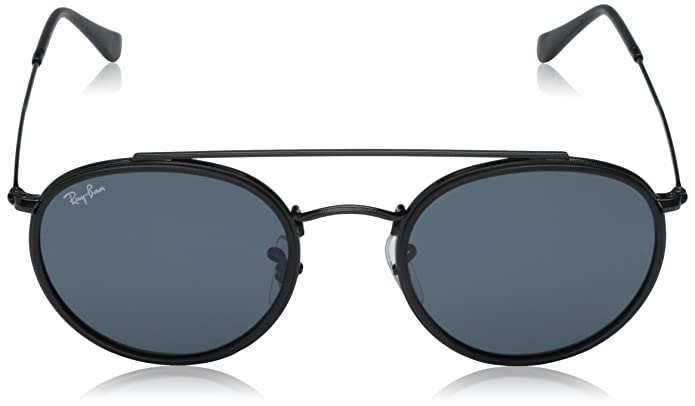 Amazon.com: Ray-Ban Anteojos de sol para mujer redondos tipo ...