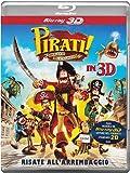 Pirati! - Briganti da strapazzo(3D+2D)
