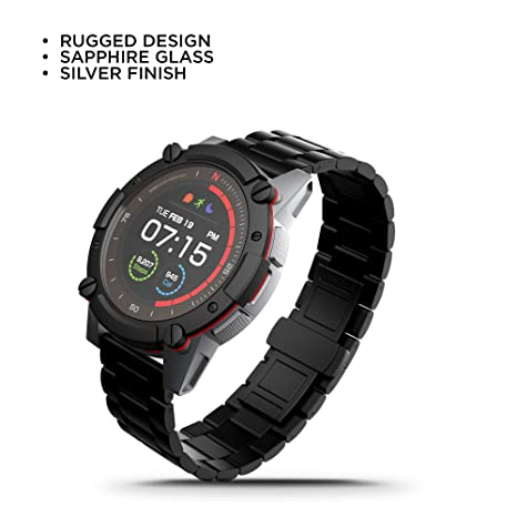 PowerWatch 2 Premium Edition - Reloj Inteligente, Deportivo ...