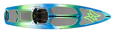 The Best Safety and Balanced SUP Kayak Hybrid review