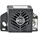 Wolo (BA-97) Pro-Tec Heavy-Duty Back-Up Alarm
