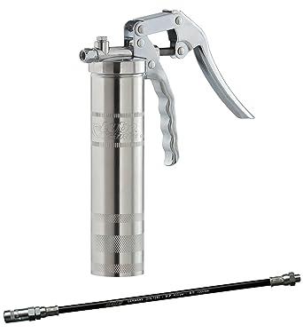 Engrasadora con rosca de conexión M10x1, accesorios, Lube-Shuttle®, de Mato