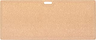 """product image for Epicurean Big Game and Butcher Cutting Board with Generous Juice Grooves, 23.5""""× 14.5"""", Natural"""