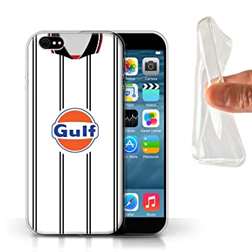 Phone Case/Cover/Skin/IP-gc/Retro Camiseta de fútbol/