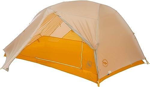 Big Agnes Tiger Wall UL - Ultralight Backpacking Tent