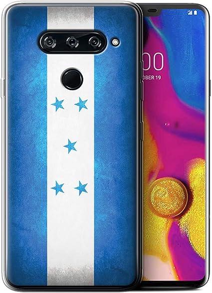 eSwish - Carcasa para teléfono móvil, diseño con Texto Flags ...