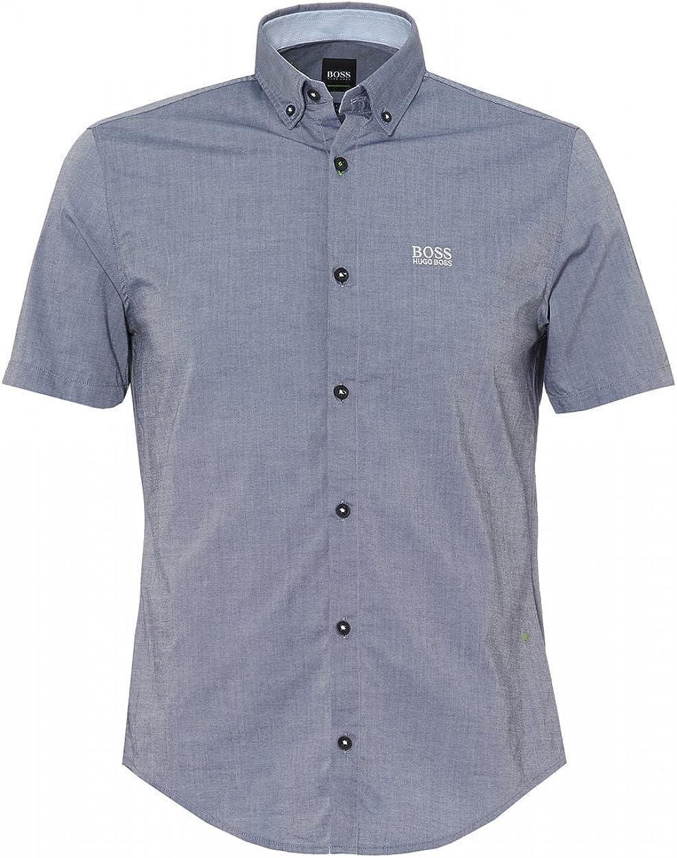 BOSS Biada R Camisa para Hombre