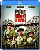 Le Pont de la rivière Kwai [Blu-ray]