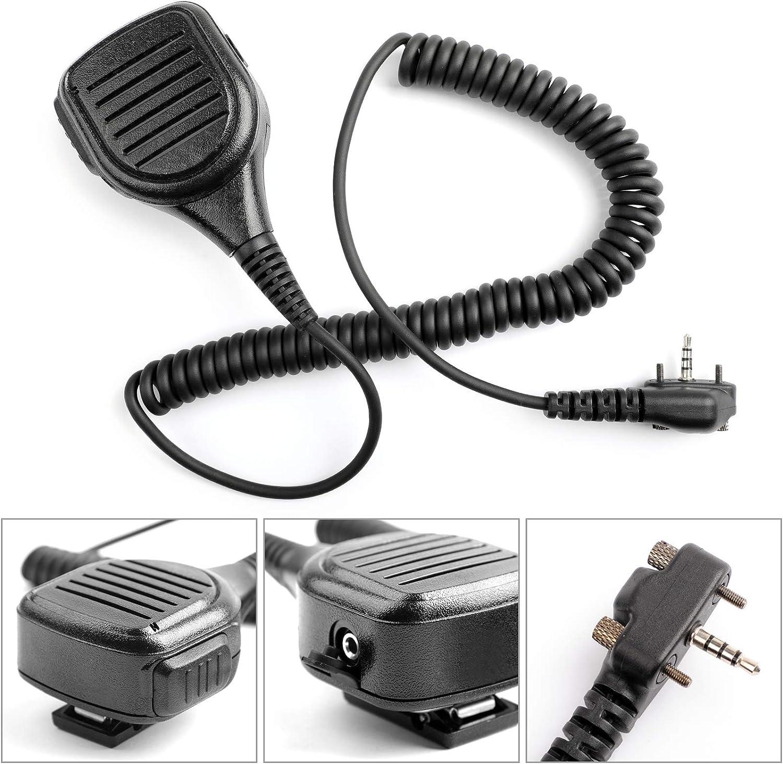 Remote Speaker Microphone For VERTEX VX130 VX180 VX220 VX228 RADIO