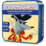 Asmodee - CGFRAC01 - Fractodingo