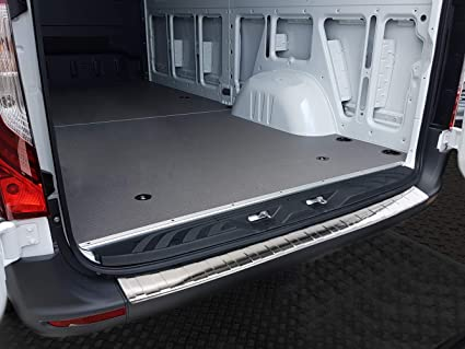 AFCP Protección de Parachoques de Acero Inoxidable Sprinter III Tipo W907 a Partir de 05/2018 Montaje Sencillo con Biselado.: Amazon.es: Coche y moto