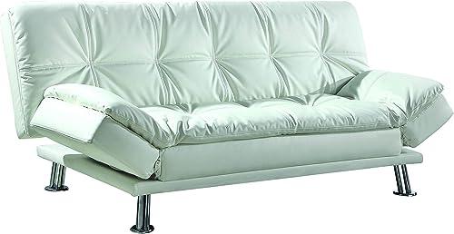 Best living room sofa: Dilleston Sleeper Sofa Bed