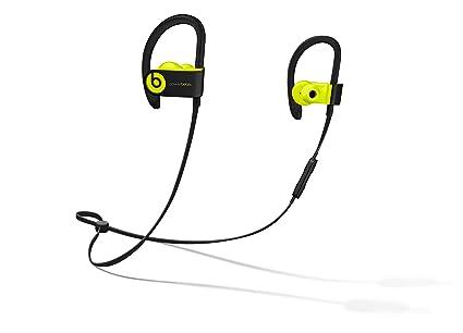 Beats Powerbeats 3 MNN02ZM A Wireless Earphones (Shock Yellow)  Buy ... 19bbabc58a72