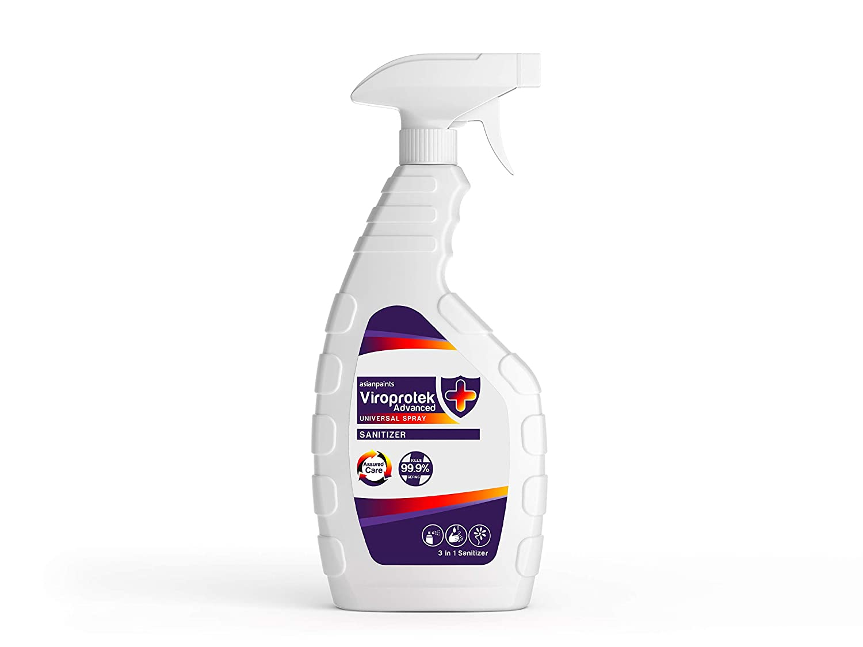 Asian Paints Viroprotek Advanced Universal Sanitizer- 1 L