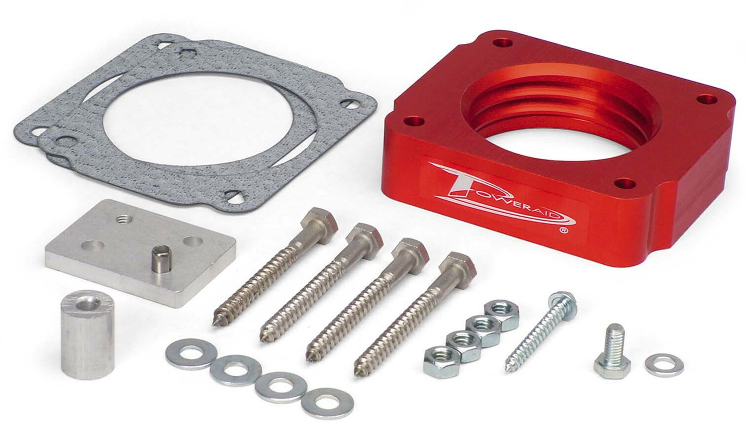 Airaid 400-598 PowerAid Throttle Body Spacer