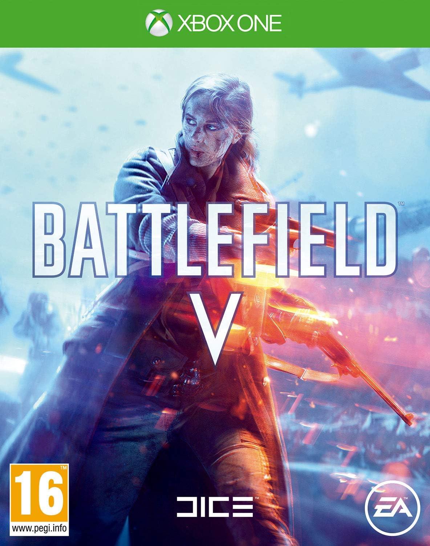 Battlefield 5: Amazon.es: Videojuegos