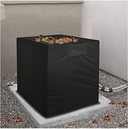 Cubierta de protección de aire acondicionado grande for exteriores ...