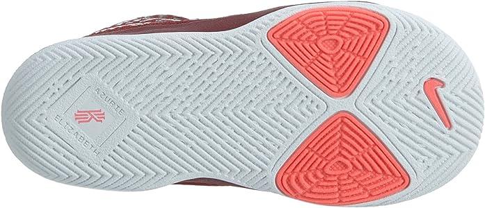 NIKE Nike niños pequeños Kyrie 3 (TD) Zapatillas de Baloncesto 6 ...