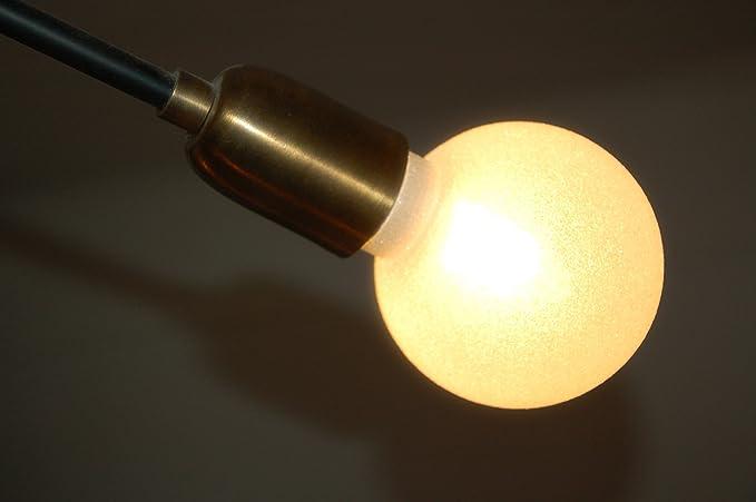 energy saving lamp ice bulb 100 mm amazon co uk lighting