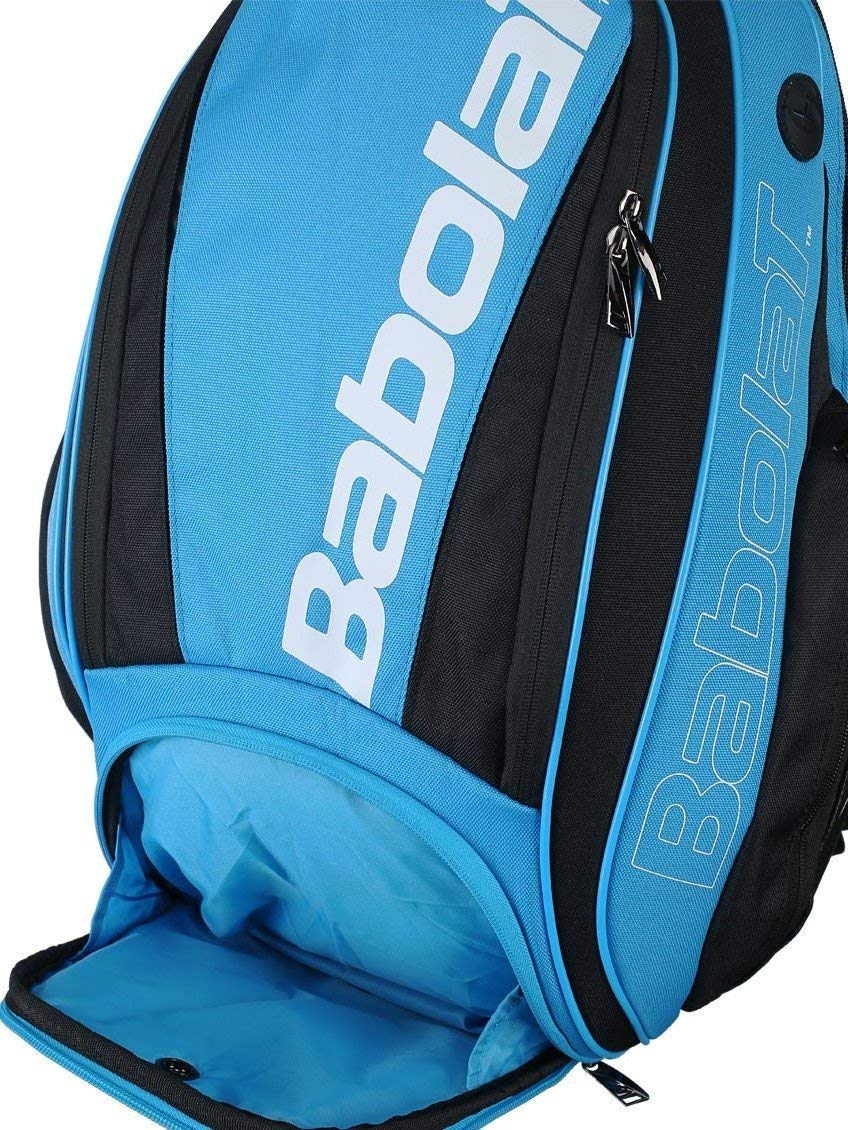 Amazon.com : Babolat Pure Strike 18x20 Tennis Racquet Set or Kit Bundled with (1) Babolat Pure Tennis Bag or Backpack and (1) Can of 3 Tennis Balls : Sports ...