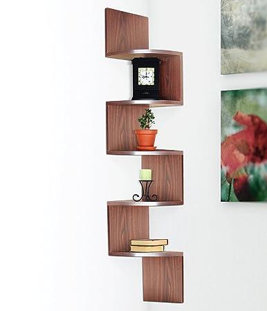 Pleasing Halter Large Corner Shelf Wall Mounted Corner Shelves 5 Tier Interior Design Ideas Jittwwsoteloinfo