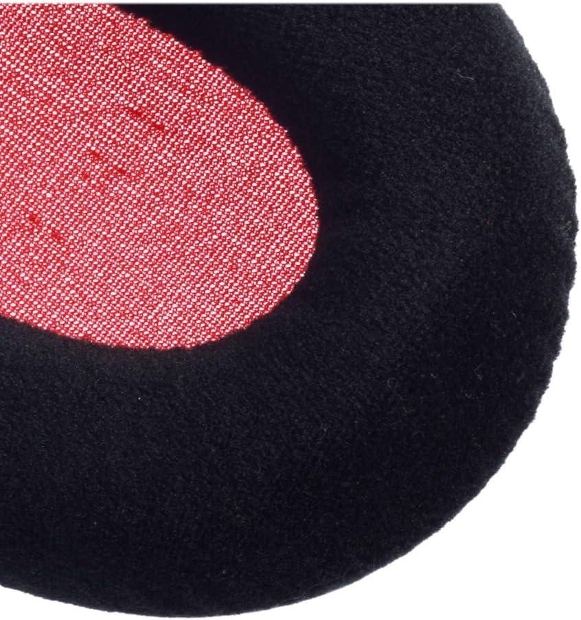 Repuesto Almohadillas SPDYCESS 1 Pares Reemplazo Almohadillas Auriculares Cojines Espuma Protector Coj/ín de o/ído para Hyperx Cloud Auriculares