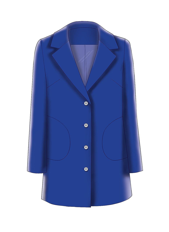 MCCALL s Patterns 7665/B5/de Costura para Chaquetas patr/ón de Costura 17/x 0,5/x 0,07/cm Tejido