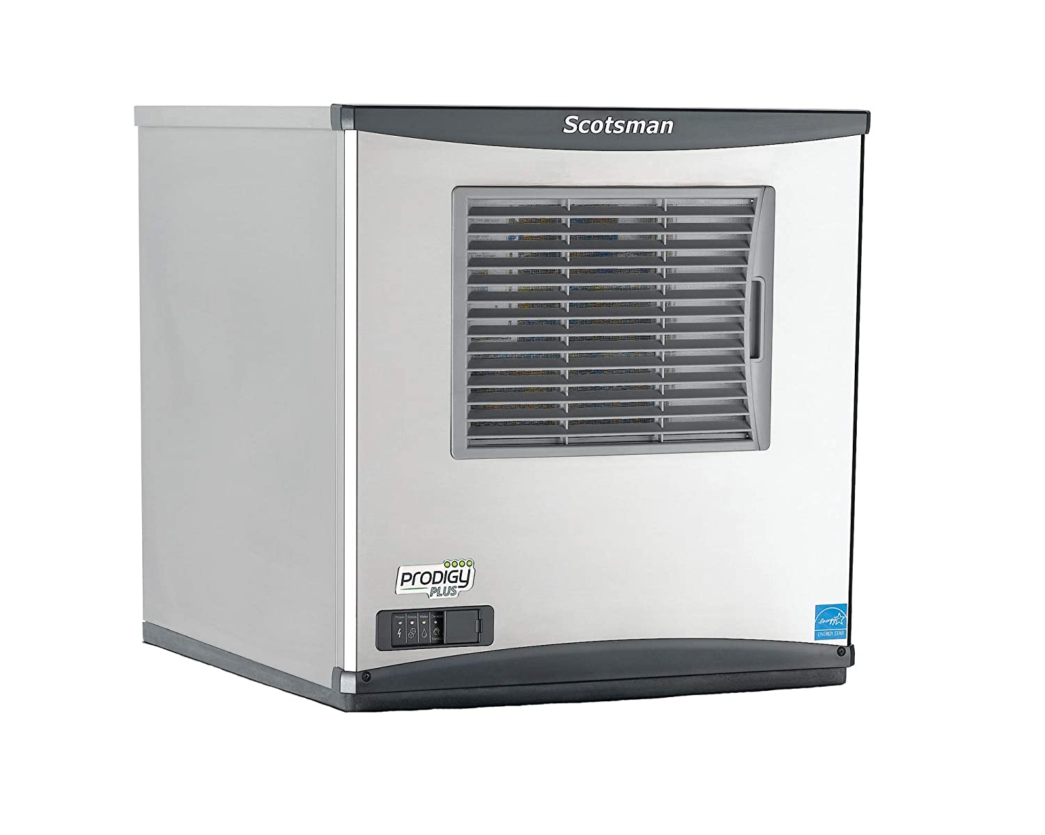 Scotsman F0522A-1 Prodigy Ice Maker flake style air-cooled up to 450 lb product