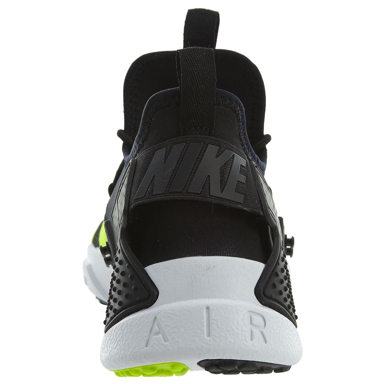 5f7261a5789e Nike Men s s Air Huarache Drift Fitness Shoes Black  Amazon.co.uk  Shoes    Bags