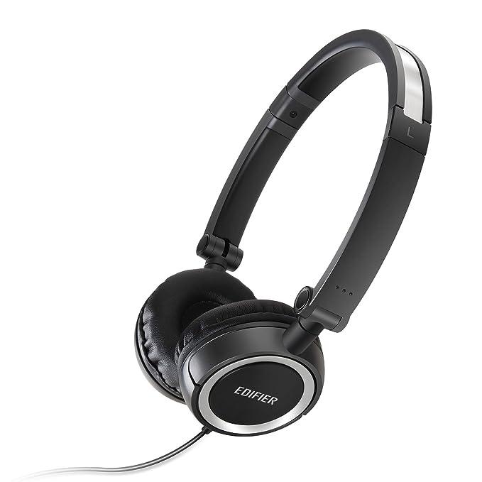 Review Edifier H650 Headphones -