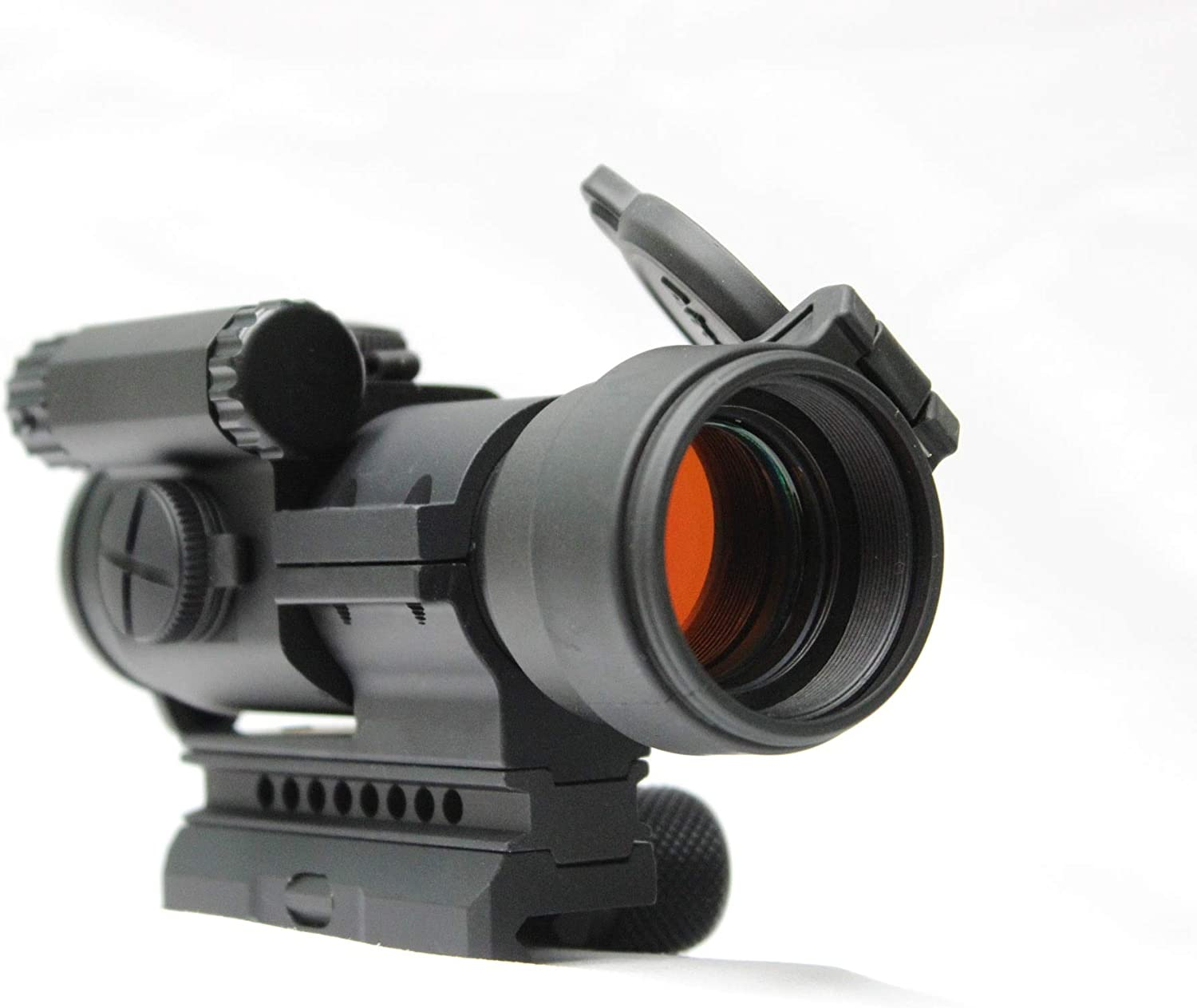 2. Aimpoint Pro Red Dot Reflex Sight
