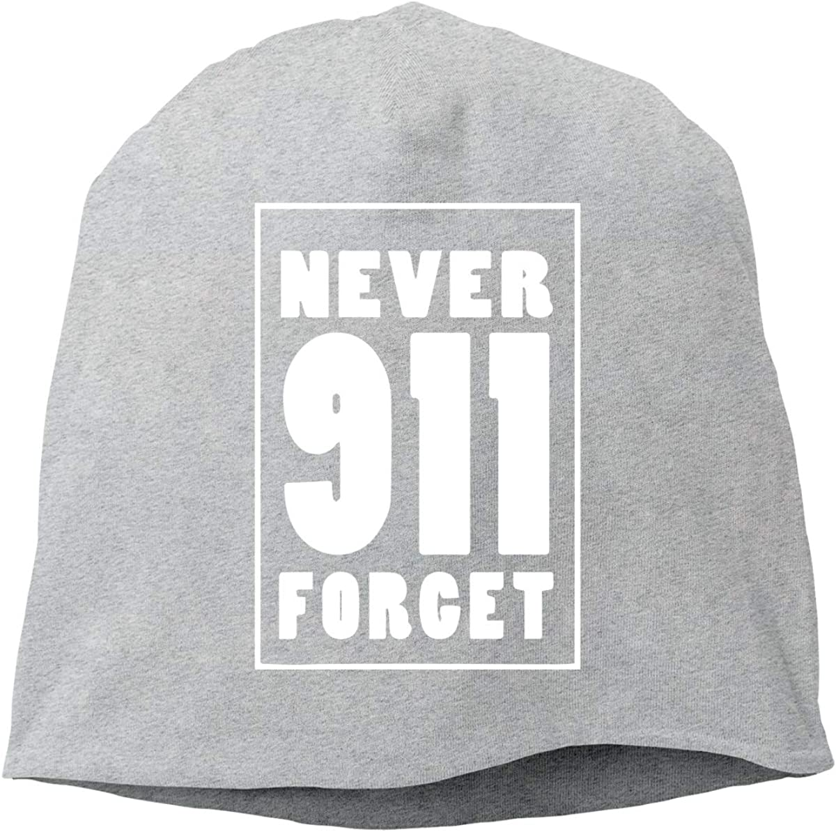 SHA45TM Never Forget 911 Men /& Women Winter Skull Cap Snowboarding Beanie Hat