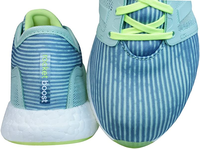 83eb733d313f Climachill Rocket Boost Womens Running Sneakers Shoes