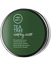 Paul Mitchell - Crema Tea Tree Special Shaping - Linea Tea Tree Special - 85gr