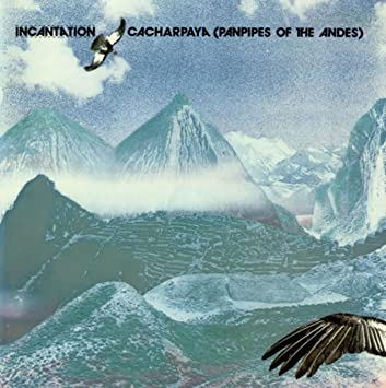 cacharpaya incantation