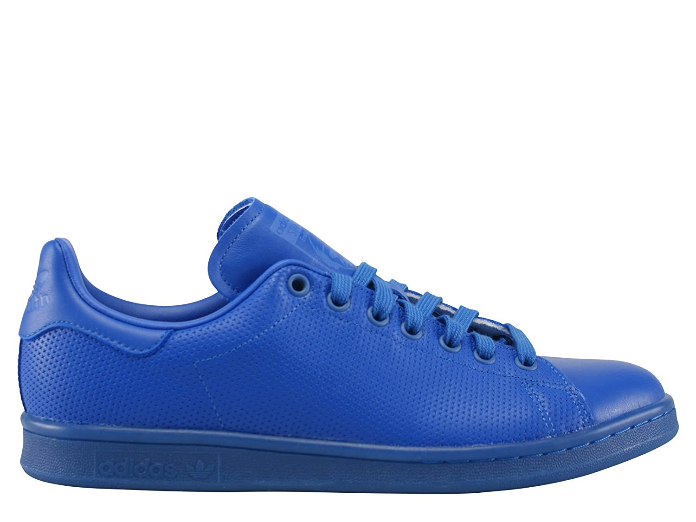 Adidas Turnschuhe Stan Stan Stan Smith AdiFarbe S80246 Blau Schuhgröße 38 2 3 dfffe6